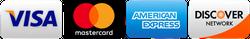 dumpster rental credit card