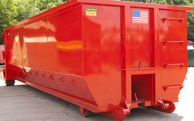 cheap dumpster rentals