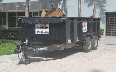 miami florida dumpster rental company