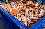 construction site junk removal service