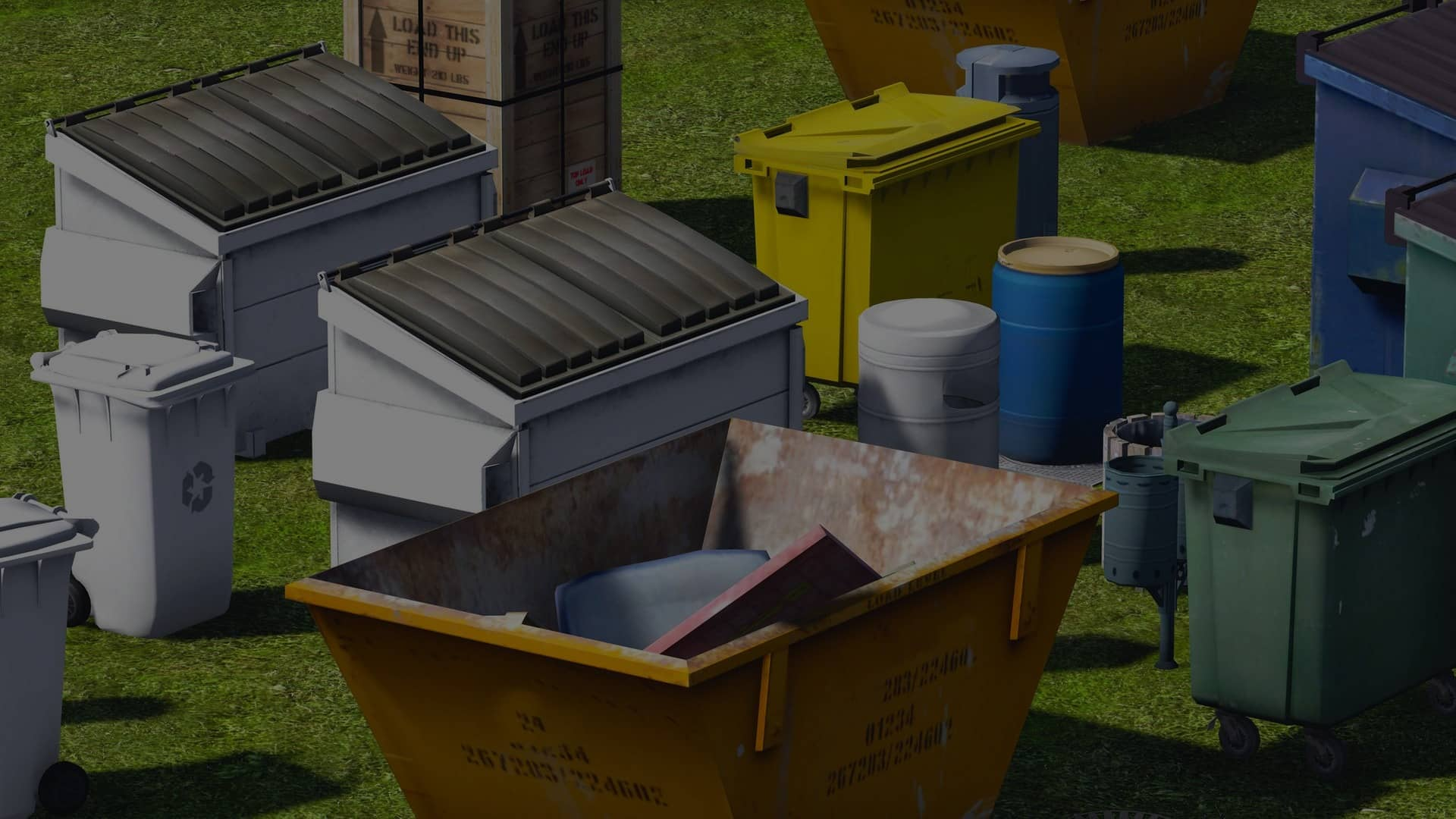 Should You Rent a Dumpster or Hire a Junk Removal Business?