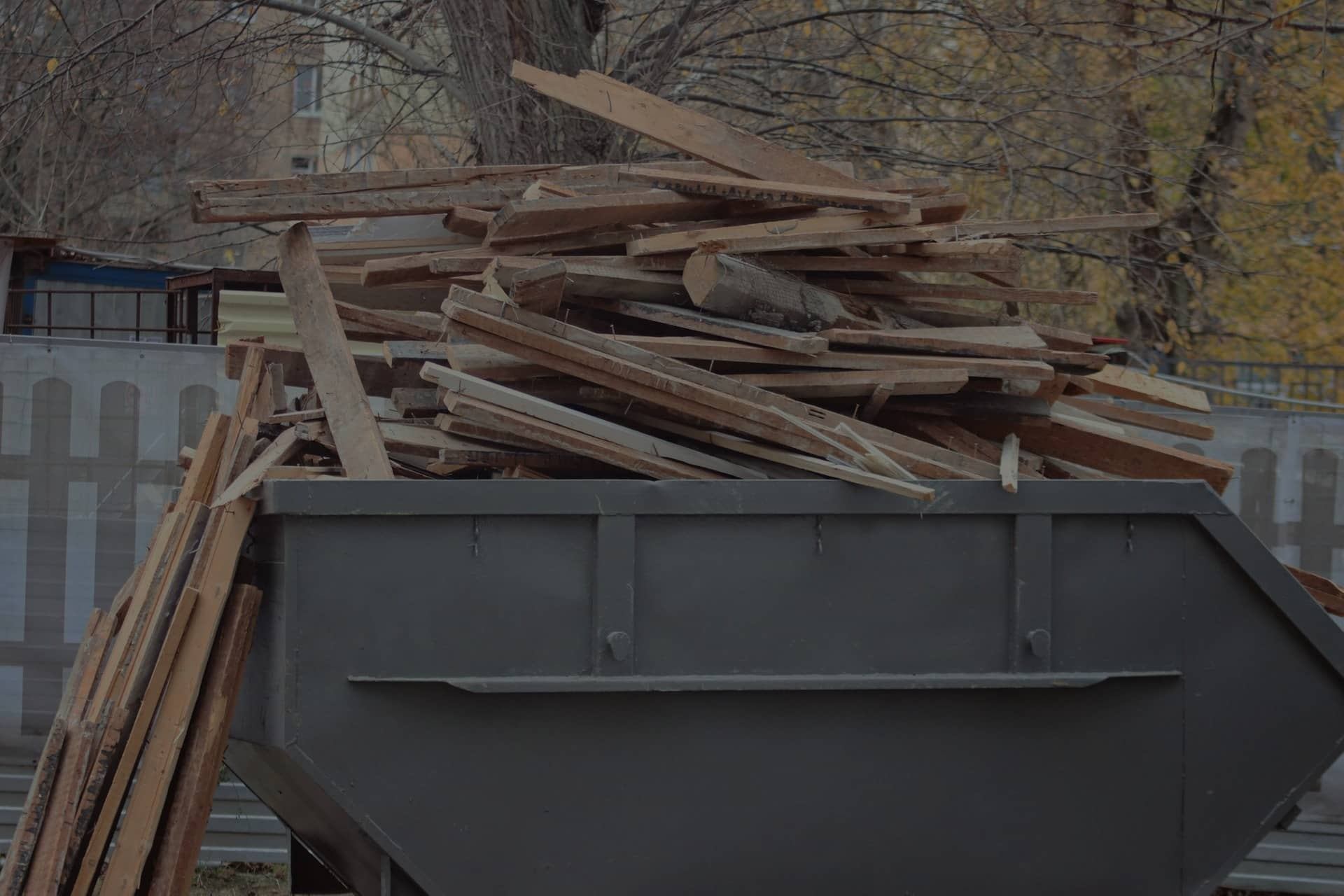 How to Safely Dispose of Junk in Miami, Florida