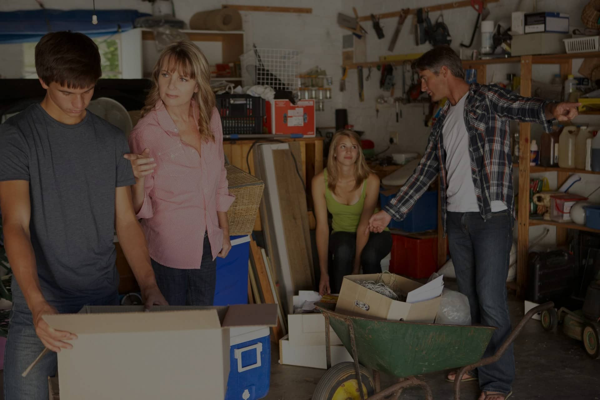 3 Tips for Removing Junk from Your Home in Miami